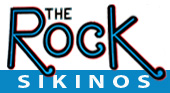 The Rock Sikinos